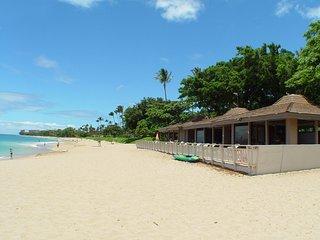 Maui Eldorado: Maui Condo B105