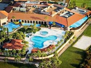 Alugo apartamento One bedroom Deluxe Villa, no Westgate Lakes Resort em Orlando
