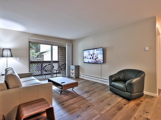 Luxury 2b/2b Business Travel condo near Santana Row in San Jose