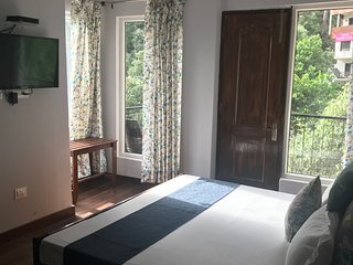 Tilsharit Greens Pine Cottage - Superior Room 2