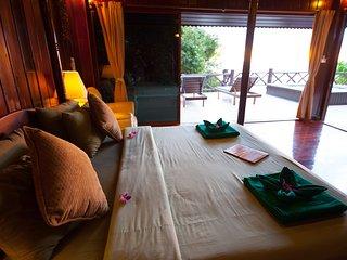 Stunning Place on Koh Kood with Jacuzzi!