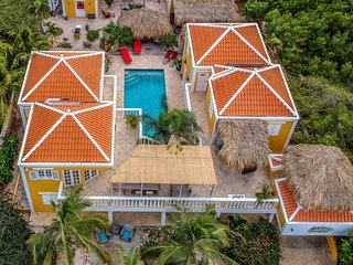 Villa Aventura, exclusive villa with private pool, optional breakfast and privat