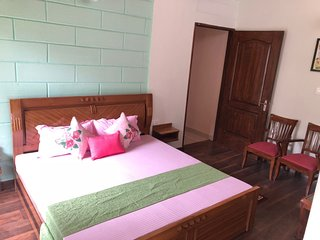 Tilsharit Greens Pine Cottage - Superior Room 3