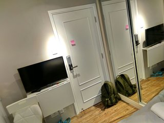 Wing Lok Luxury Studio *5B