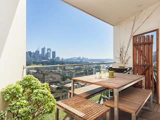 Stunning City Abode Darlinghurst TT807
