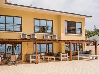 Jumeirah Beachfront Serviced Apartments