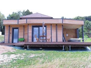 Nature Cottage Vosges Gite insolite avec spa, proche GERARDMER