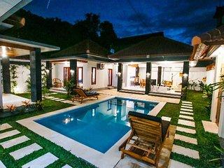3br Brand New Villa Bayu in Seminyak