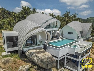 Moon Paradise Villa