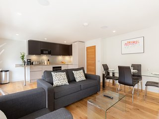 141. IN THE HEART OF LONDON - FITZROVIA – SOHO AREA - LOVELY 1BR FLAT