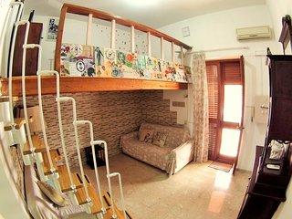 Le Casuzze Don Carlo, Appartamento 'TIVITTI'