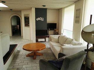 Welness bungalow met prive zwembad en sauna