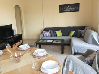 Gorgeous 3 bed apartment - Los Alcazares