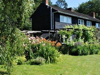 1 Bullsgate Cottage