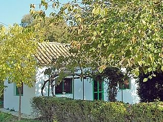 1 bedroom Villa in Cordova, Andalusia, Spain : ref 5455120
