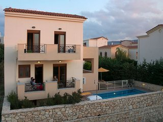 3 bedroom Villa in Pigi, Crete, Greece : ref 5248640