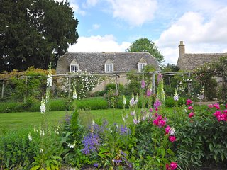Traditional Cotswold Family Home, perfect for children and animal lovers