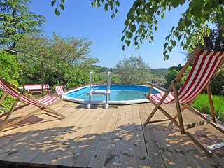 2 bedroom Villa in La Caunette, Occitania, France : ref 5248771