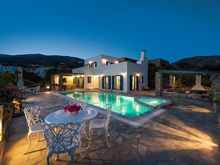 6 bedroom Villa in Drios, South Aegean, Greece : ref 5310865