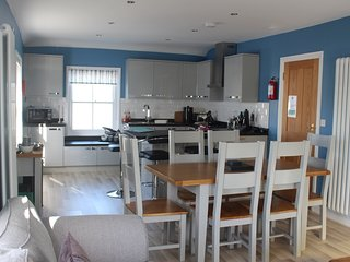 Niles Apartment located in St. Merryn, Cornwall