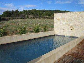 2 bedroom Villa in Coursan, Occitania, France : ref 5248769