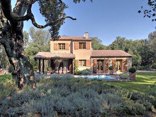 4 bedroom Villa in Pavilla, Corsica, France : ref 5248852