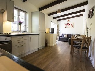 Delderfield Suite located in Sidmouth, Devon