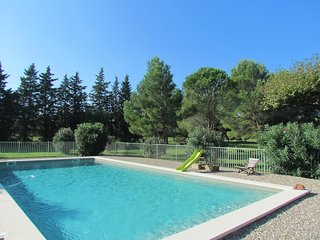 3 bedroom Villa in Mas-Blanc-des-Alpilles, Provence-Alpes-Cote d'Azur, France :