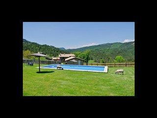 2 bedroom Villa in Sant Jaume de Frontanyà, Catalonia, Spain - 5623905