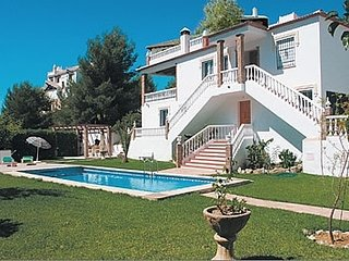 4 bedroom Villa in Nerja, Andalusia, Spain : ref 5455073