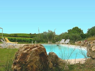 4 bedroom Villa in Beziers, Occitania, France : ref 5248794