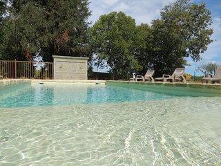 7 bedroom Villa in Le Somail, Occitania, France : ref 5311401