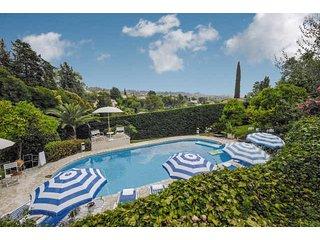 6 bedroom Villa in Saint-Paul-de-Vence, Provence-Alpes-Côte d'Azur, France : ref