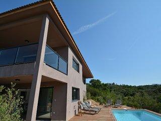 6 bedroom Villa in Les Hameaux de Porticcio, Corsica, France : ref 5248856