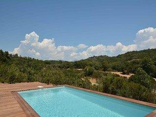 4 bedroom Villa in Les Hameaux de Porticcio, Corsica, France : ref 5248855