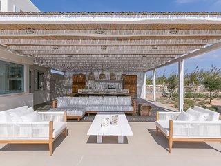 5 bedroom Villa in Santa Maria, South Aegean, Greece : ref 5252056