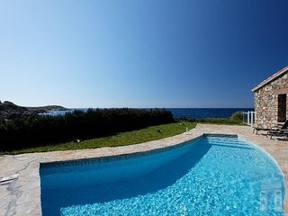 3 bedroom Villa in L'Ile-Rousse, Corsica, France : ref 5248882