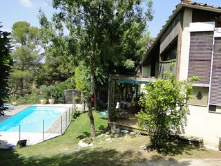 3 bedroom Villa in Ventenac-Cabardes, Occitanie, France - 5248778