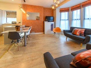 Harrogate Suites - Terracotta