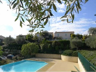 3 bedroom Villa in Villefranche-sur-Mer, Provence-Alpes-Cote d'Azur, France : re