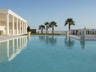 5 bedroom Villa in Rafnídia, South Aegean, Greece : ref 5252058