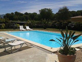 7 bedroom Villa in Poggi, Corsica, France : ref 5248859