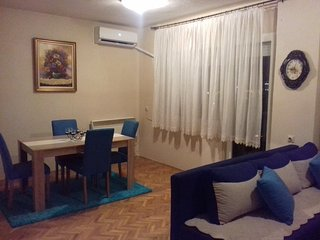 Luxury apartment for rent in Skopje, close to center, shopping malls and bars