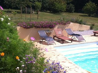 4 bedroom Villa in Saint-Denis, Occitanie, France - 5248782