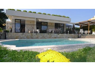 4 bedroom Villa in Bastide Giraud, Provence-Alpes-Cote d'Azur, France : ref 5252