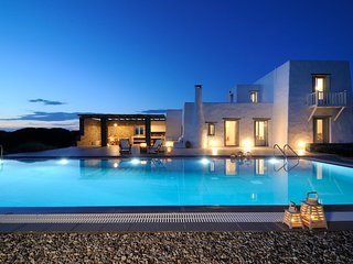 4 bedroom Villa in Alyki, South Aegean, Greece : ref 5252057