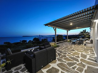 4 bedroom Villa in Agkairiá, South Aegean, Greece : ref 5248749