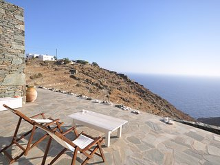 4 bedroom Villa in Ano Meria, South Aegean, Greece : ref 5252060