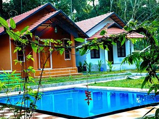 SAGAR VIEW most butiful living place in  WAYANAD