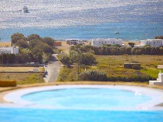 6 bedroom Villa in Ano Mera, South Aegean, Greece : ref 5310862